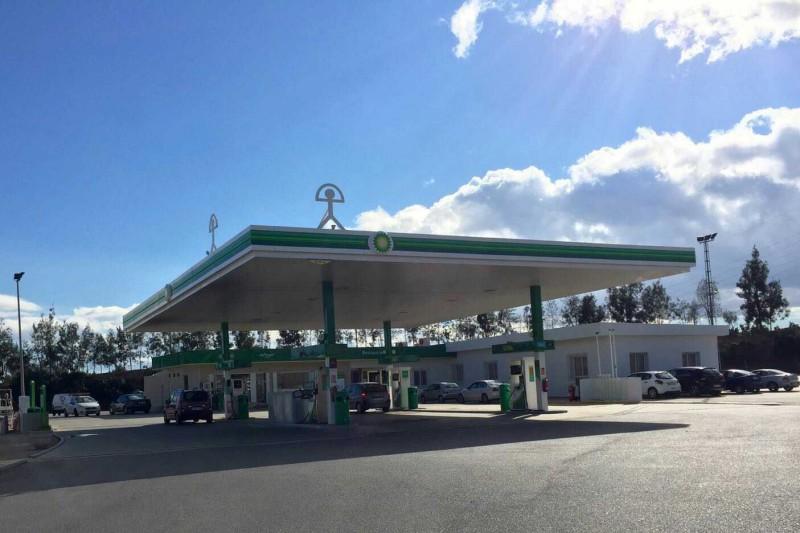 BP añade en Antas (Almería), una nueva estación de servicio a su red